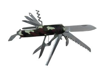 Нож складной Фото 2