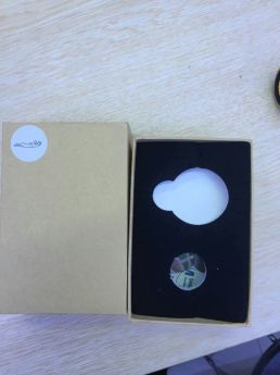 Магнитный держатель для телефона Фото 2