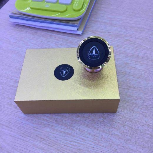 Магнитный держатель для телефона Фото 4