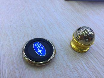 Магнитный держатель для телефона Фото 8