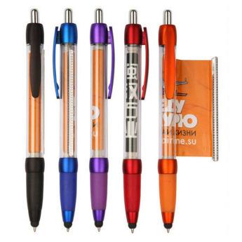 Ручка шариковая Фото 24