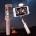 Монопод пауэрбанк фонарик зеркало Фото 6