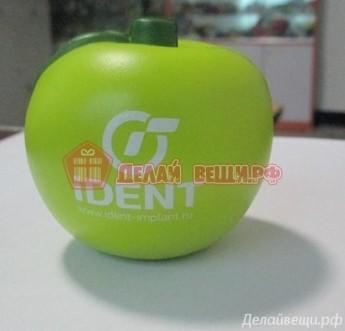 Антистрессы яблоко 1000 штук