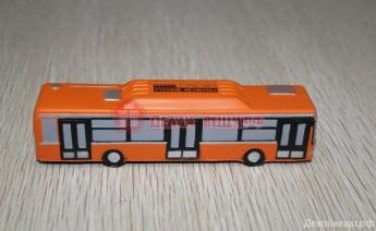 Антистресс автобус фото 2