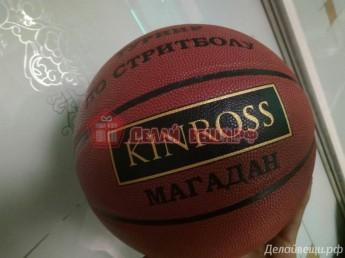 Мячи баскетбольные 300 штук