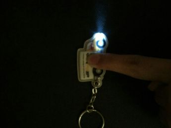 LED PVC Torch 03(1)