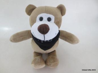 Мягкая игрушка AUDI медведь