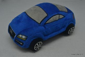 Мягкая игрушка AUDI