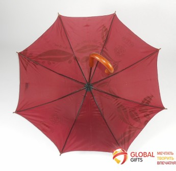 Зонт трость. Фото 3