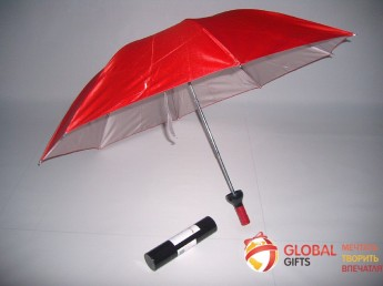 Промоушн зонт. Фото 21