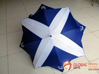 Промоушн зонт. Фото 31
