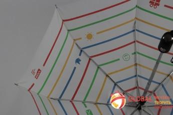 Промоушн зонт. Фото 37