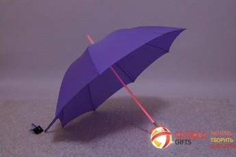 Промо зонты с LED подсветкой. Фото 1