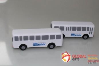 антистресс автобус