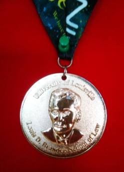 Медали. Фото 4