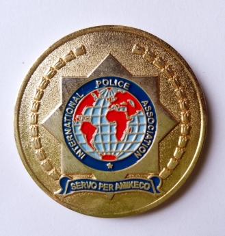 Монеты сувенирные. Фото 5