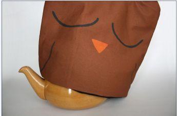 Грелка на чайник фото 2