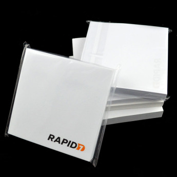 Блокноты с логотипом Фото 3