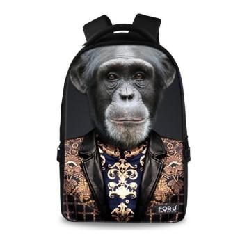 Рюкзак с 3D фото печатю 18