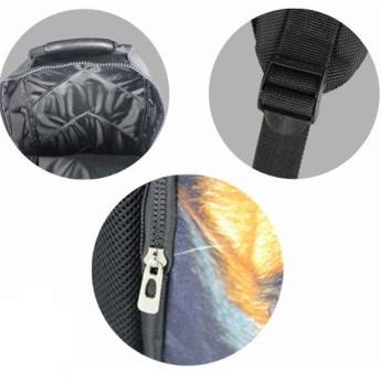 Рюкзак с 3D фото печатю 23