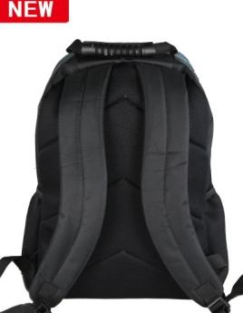 Рюкзак с 3D фото печатю 24