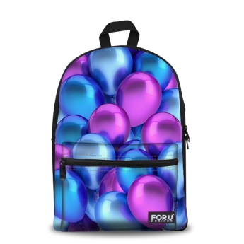 Рюкзак с 3D фото печатю 29