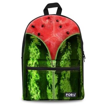Рюкзак с 3D фото печатю 32