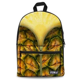 Рюкзак с 3D фото печатю 33