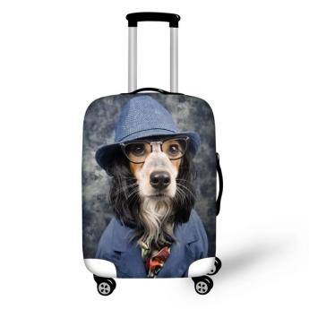 Чехол для чемодана 2