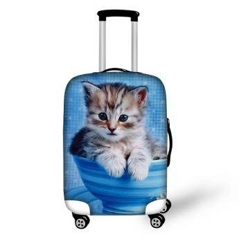 Чехол для чемодана 5