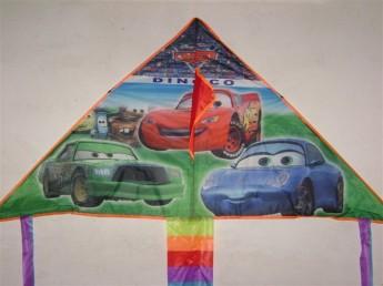 Воздушный змей с логотипом Фото 10