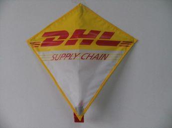 Воздушный змей с логотипом Фото 12