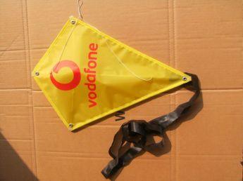 Воздушный змей с логотипом Фото 43