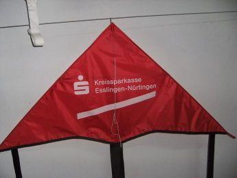 Воздушный змей с логотипом Фото 45