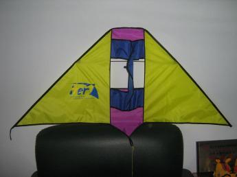 Воздушный змей с логотипом Фото 52