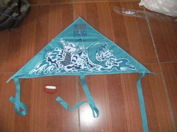 Воздушный змей с логотипом Фото 6