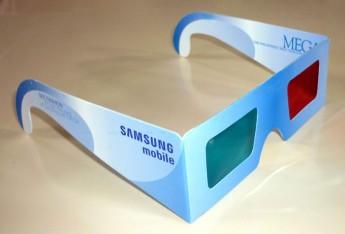 3D очки Фото 1