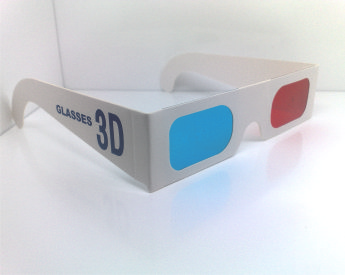 3D очки Фото 4
