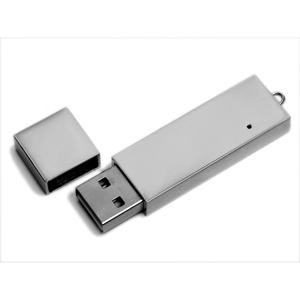 USB flash флэшка метал Фото 1