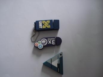 USB flash флэшки из ПВХ PVC по индивидуаьному дизайну Фото 3