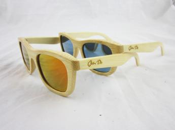 Деревнные солнечные очки Фото 16