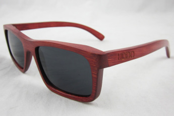 Деревнные солнечные очки Фото 2