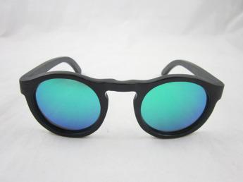 Деревнные солнечные очки Фото 3