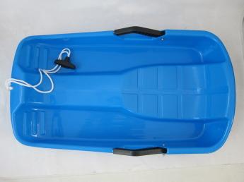 Санки пластиковые Фото 1