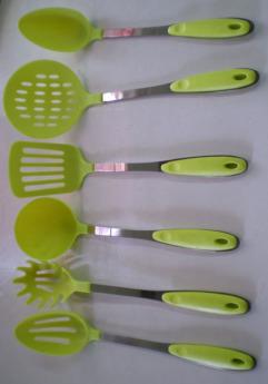 Кухонные лопатки Фото 3