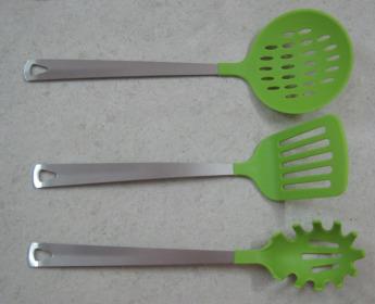 Кухонные лопатки Фото 5