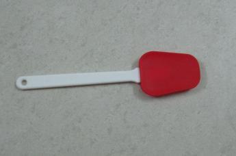 Лопатка силиконовая Фото 1