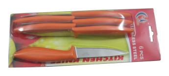 Набор ножей Фото 12