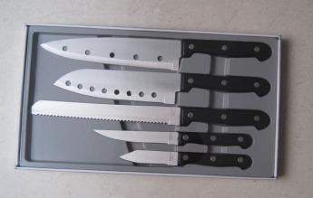 Набор ножей Фото 3