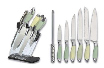 Набор ножей Фото 8